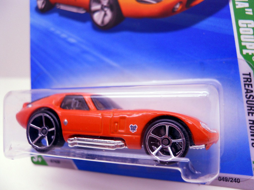 hws treasure hunt shelby cobra daytona coupe (2)