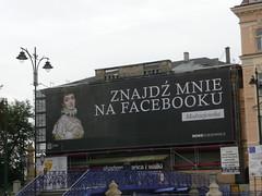 Znajdź mnie na Facebooku - Nowe Sukiennice