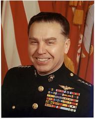 Gen. Earl E. Anderson