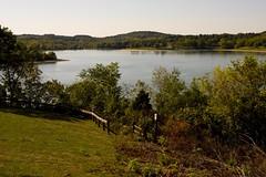 Blue Marsh Lake