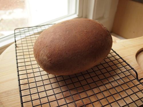 19: bread.