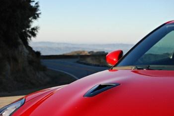 2011 Nissan GTR Exterior (36)