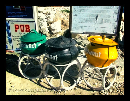 Going to Malapascua Island, Cebu