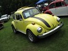 """Yellow VW with racing stripe • <a style=""""font-size:0.8em;"""" href=""""http://www.flickr.com/photos/16083347@N00/4836874446/"""" target=""""_blank"""">View on Flickr</a>"""