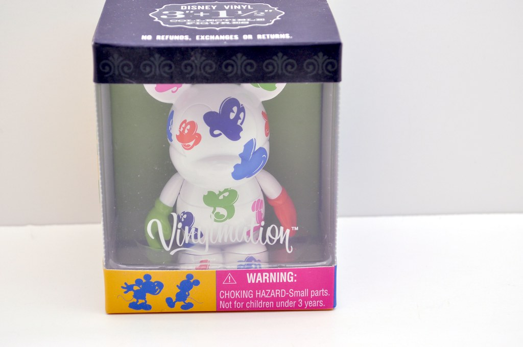 vinylmation micket mouse