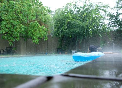 213/365 swimming