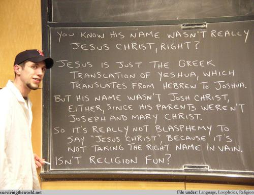 Josh Christ