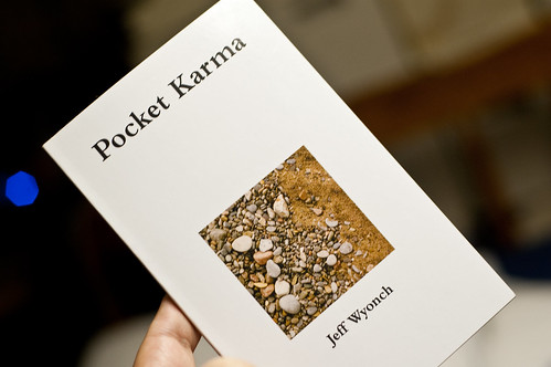 Pocket Karma