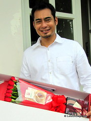 Dustin Andaya, CEO - Island Rose