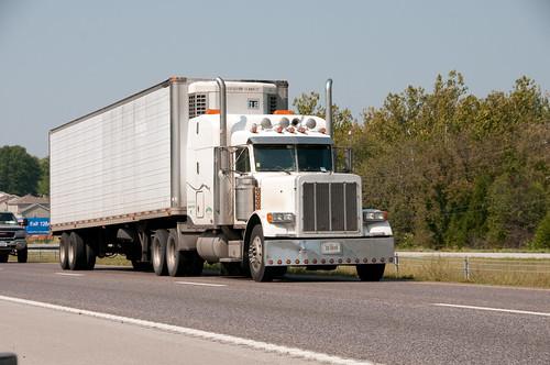 New regulations allow Sask. truckers to haul more Business  Saskatchewan