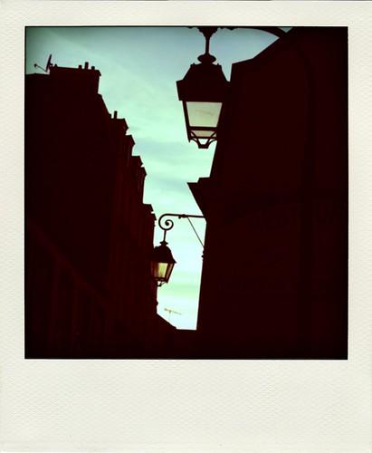 Streetlights I (FP)