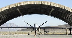 39 Squadron, Reaper, Creech Air Force Base