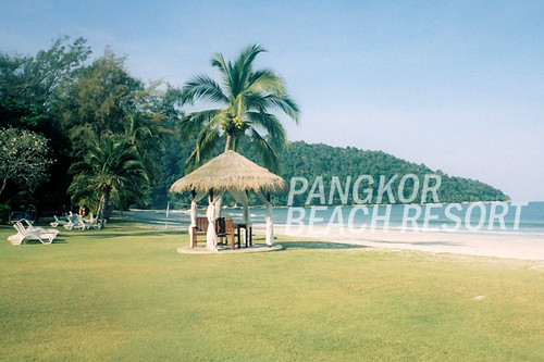pangkor beach resort