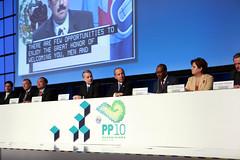 Conferencia de Plenipotenciarios de la UIT