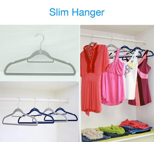 Slim-Hanger
