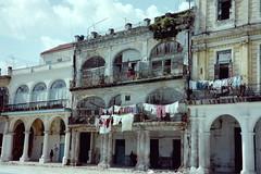 Houses in Cuba