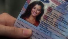 Ziva's passport