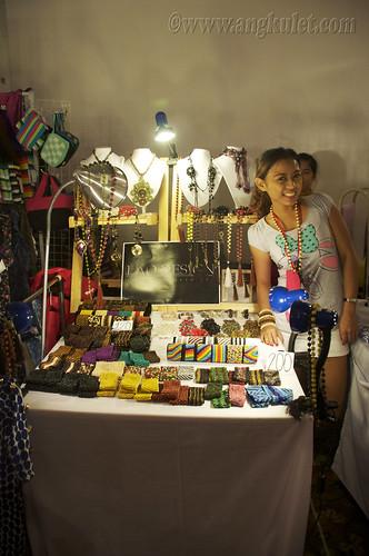 Lao Design (Global Pinoy Bazaar 2010)