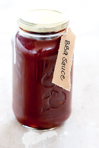 BBQ sauce-2