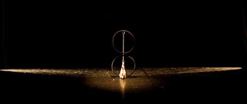 space varieté | 9. - 11. 7. 2010