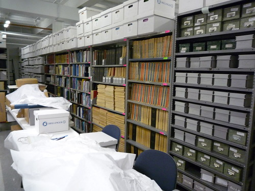 Delta Archives
