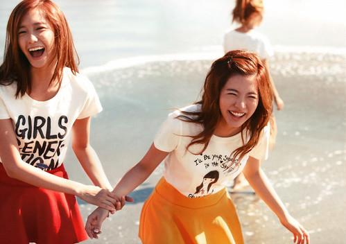 Girls Generation First Photobook 11