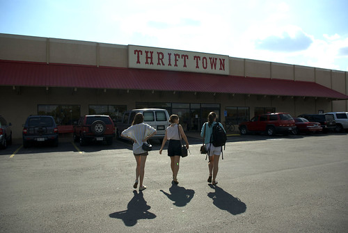 thrifttown
