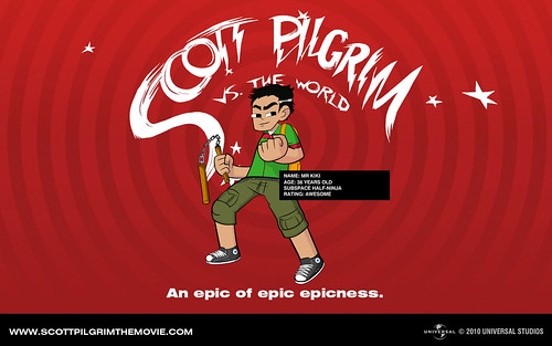 scott pilgrim avatar