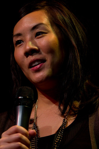 Jenny Lam - Ignite Seattle 11