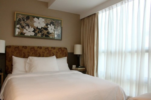 One Bedroom Suite at One Tagaytay Place - 1