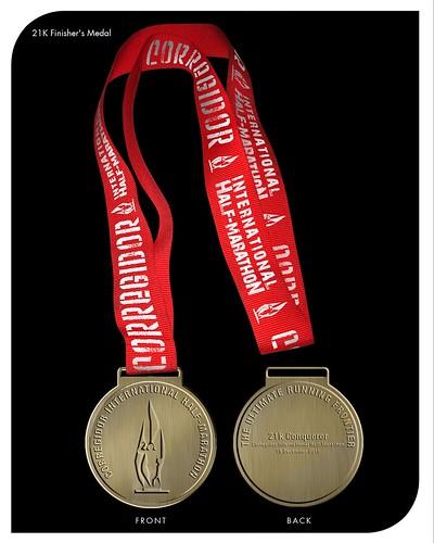 medal new