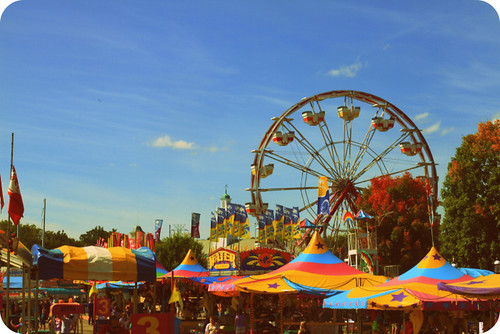 colorful Big E