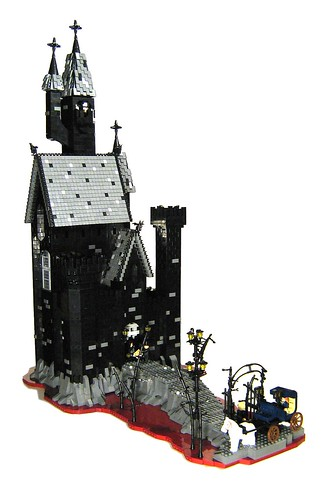 Lego Castle BrickCon