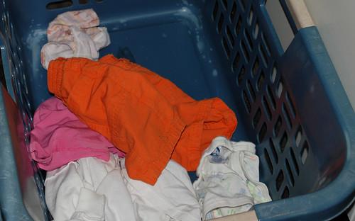 294/365 laundry