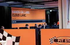 VMworld Labs - Cloud Lane