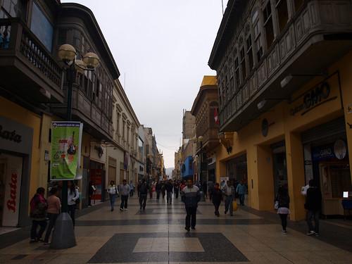 Calles del centro (1)