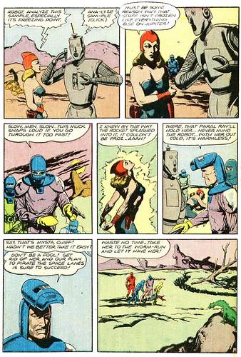 Planet Comics 43 - Mysta (July 1946) 05