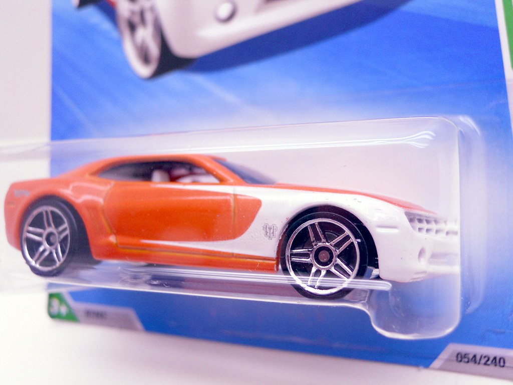 hws treasure hunt chevy camaro concept (3)