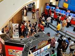 GUNDAM EXPO 2010 會場