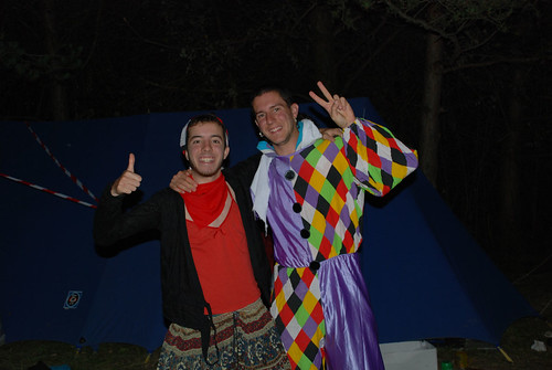 Campaments Esplai Natzaret Vall d'Ora 2010 (5)