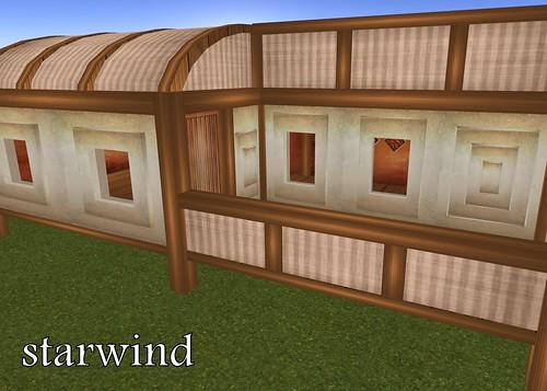 SL House & Garden Hunt - Starwind Homes