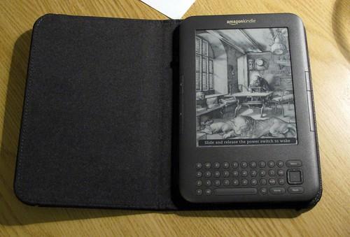 Mi Kindle