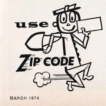 Use Zip Code