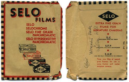 SELO Films