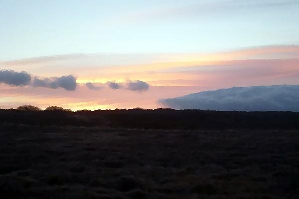 Horizon of Iceland - sjóndeildarhringur