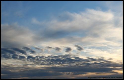friday sky