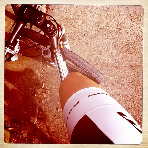 Ready legs