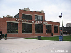 Steam Whistle Brewery Toronto