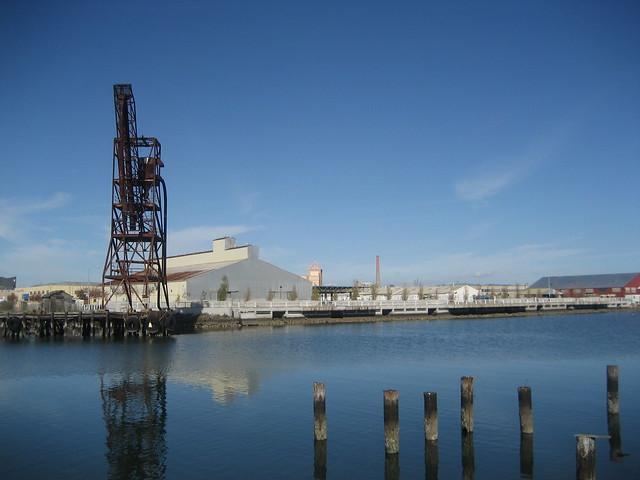 Shipyard area 2