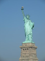 New York - Statue of Liberty (8)